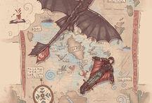дракончики