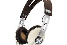 Stunning Sennheiser Momentum M2 Headphones / Sennheiser Momentum M2 Headphones