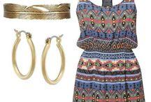 Summer / Summer outfits
