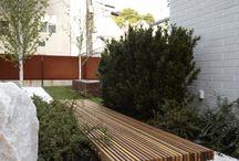 Изделия из дерева / Furniture / constructions / decor elements / stairs / facade