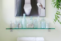 Bathroom / Bathroom makeover, ideas, design, decoration and many thing else.