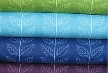 Fabric Inspiration / by Joanna Martinez