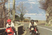 Moto Guzzi Lemans1000