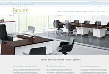 Bevlan New Website