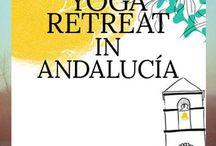 Smart Volta Yoga Retreat Cadiz