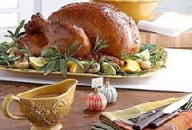 Thanksgiving | Home for the Holidays