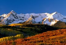 Telluride, Colorado / Travel Photos to Inspire Your Telluride, Colorado Vacation Planning! / by AllTrips