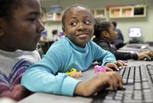 Home School for Black Kids