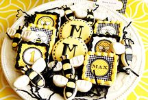 fab bumble bee parties