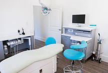 pediatric dental offices