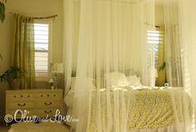 Bedroom Ideas / by Lindsey Horsman
