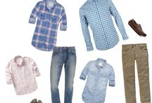 Clothing Ideas for Guys