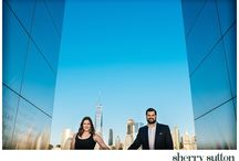 Liberty State Park Engagement / 0