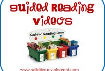 Guided Reading / by Sister Teachers