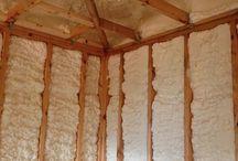Open Cell Foam New Construction