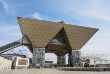 Japan Theme Park Expo 2016