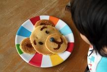 Bear day ideas  / by Aurora Harkins