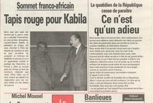 """Le Quotidien de la République / Lancé le 17 novembre 1998 par Henri Emmanuelli, notamment ancien trésorier du PS,  «Le Quotidien de la République» vivra le temps de onze numéros. Après avoir atteint 60.000 à 70.000 exemplaires sur les premiers numéros, la diffusion moyenne s'était stabilisée autour de 10.000 ex., alors que l'objectif était de 25.000 ex. Voir """"Beytout et L'Opinion échapperont-ils à la malédiction des quotidiens?"""" sur Rue89 (http://bit.ly/2nA4QVz)"""