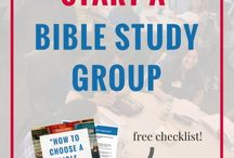 Learn to Lead a Bible Study for Women / how to lead a Bible study, leading a Bible study small group, lesson plans, lead a lesson, choosing questions to lead, discussion leader, content guardian for Bible study, community builder for Bible study group, choose a Bible study for your group, inductive Bible studies, grace-based teaching