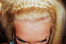 Easy Hairstyles by Jordan / by Jordan Schoenberg