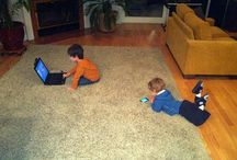 Media & Kids Intersection Blogs / Shaping your child's digital device diet - the why's and the how's