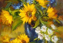 Hedi Moran Art