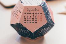 Calendrier boulle