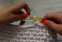 pletení!