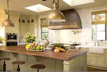 kitchen of my dreams / by Mindy Nutter (Amanda Holtorf Nutter)