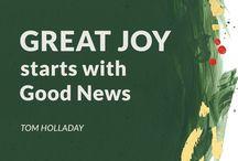 Christmas at Saddleback 2016