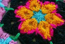Crochet - C