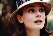 Audrey Hepburn / Photos of her