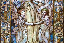 angels & mystique
