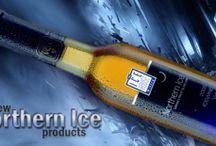 Icewine Bottles