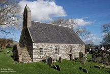 Places : Isle of Man / Places ancestors lived and worked.