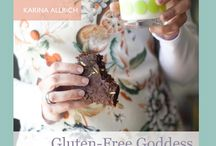 Just Say No to Gluten / by Angry Julie Monday