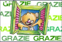 GRAZIE & CIAO