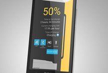 Battery monitor app