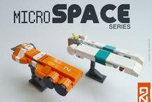 Lego Models
