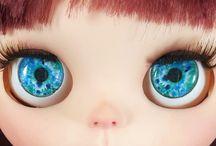 Blythe Eyechips