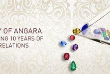 #Angaraturns10   Angara Journey of Ten Years