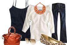 Style / by Chelsea Bienvenu