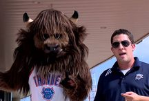 Rumble the Bison / by OKC Thunder