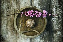 Zen / zen, feng-shui, ikebana, zen garden, zen spaces