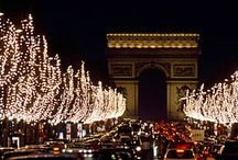 Christmas Markets from Purple Travel / by Purple Travel