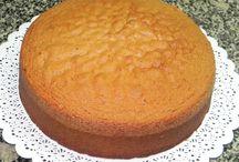 recetas tortas