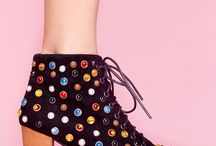 Stunning Shoes / by Holly