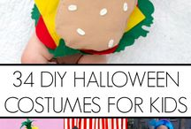 Halloween Activities and Resources / Spooky, playful, and fun resources to insure that the whole family enjoys the Halloween season.  / by K12