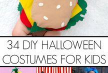 design your own kids Halloween costume