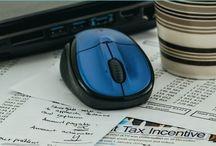 Keep Yo' Receipts / Bookkeeping Tips